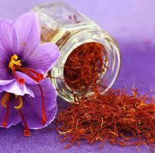 Saffron-zafaran